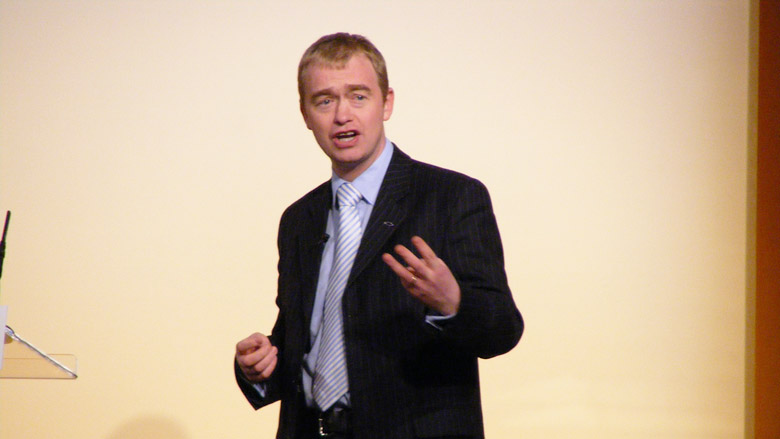 The rise and fall of Tim Farron
