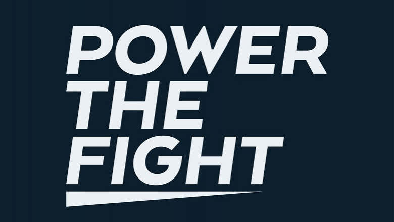 Introducing 'Power the Fight'