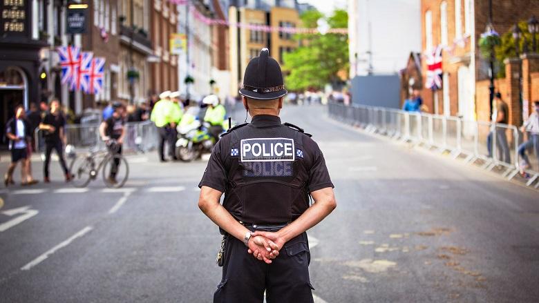 Faith and Police Together
