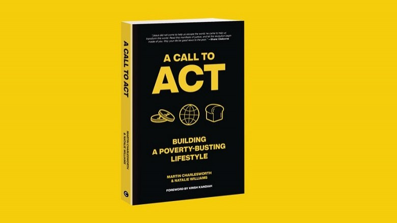 Coming soon: A Call to Act
