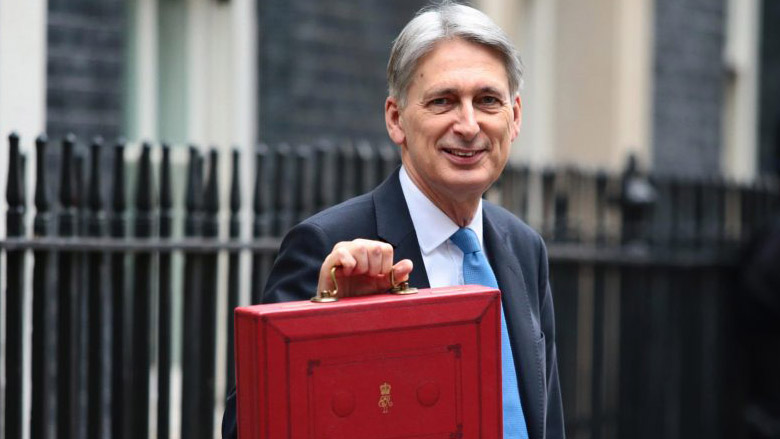 Our response to today's budget