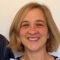Helen Hodgson
